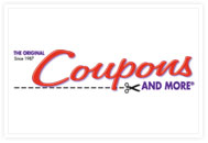 Coupons and More